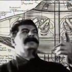 LUCES EN LA NOCHE 1x09 - 'OVNIs sobre Rusia y Kapustin Yar (El Área 51 ruso)'