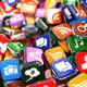 Apps que están acabando con tus datos y tu batería,