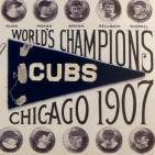 Historia del béisbol, parte III (1903-1919)