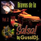 BRAVOS DE LA SALSA Vol. 2 by GussiDj.