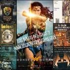 Los búhos del caos 2: Wonder Woman vs Caos