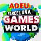 AEVI deja Barcelona Games World y vuelve a Madrid- 1Up RadioTeam.