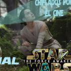 Especial Star Wars VII: El despertar de la fuerza