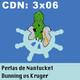 CdN 3x06 - Perlas de Nantucket: Dunning vs Kruger