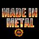 Made in Metal programa Nº 59 - 2017