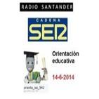Entrevista a Orientadores Educativos de Cantabria (14-06-2014)