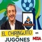 El Chiringuito de Jugones (12 Septiembre 2017) en MEGA