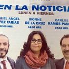 EN LA NOTICIA VESPERTINO: EPN visita Ixhuatan y refrenda su compromiso de apoyar a los damnificados por el terremoto
