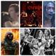 28 - Suave es la Noche. Saludamos y Matamos con Manowar, Iron Maiden, Rosendo, The Misfits, Dirty Mac, Brujeria...