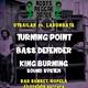 Reggae Burning Etxea 18-02-2018