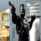 Visión Friki Podcast 09 - Robocop (1987) VS Robocop (2014)