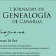 209º/ sociedad de estudios genialogicos y heraldicos de canarias