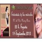 Mª del Pilar Muñoz Alamo Entrevistas en el saloncito coor: Miren E. Palacios 19-9-12
