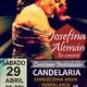 'Tanto que contar' - Josefina Alemán 20/04/17