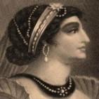 La misteriosa muerte de Cleopatra