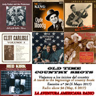 94- Old Time Country Shots (6 Mayo 2017)