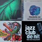 Programa 240: Daniel Fortin, Marco Mezquida Trio + Bill McHenry i Five in Orbit