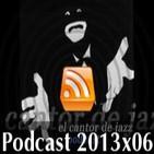 El Cantor de Jazz 2013x06: Spring, Spring, Spring