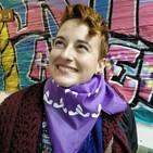 La resaca emocional tras la huelga feminista con Nuki