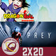Guardado Rápido (2x20) Adicción a los videojuegos, Prey, New Gen en Dragon Ball FighterZ (Sorteo PUBG para XBOX)