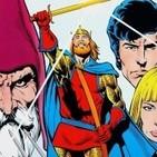 Heraldos de Galactus 1x01 - De reyes del futuro