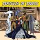 Tertulia de Tebeos -TDT- Programa 51 - La liga de los caballeros extraordinarios. Vols. 1 y 2