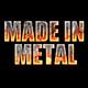 Made in Metal programa Nº 42 - 2016