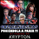 El legado de Krypton - CAZAFANTASMAS (2016)......poniéndola a parir!!