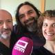 Libros y cuentos en Radio Castilla La Mancha 4dic2017