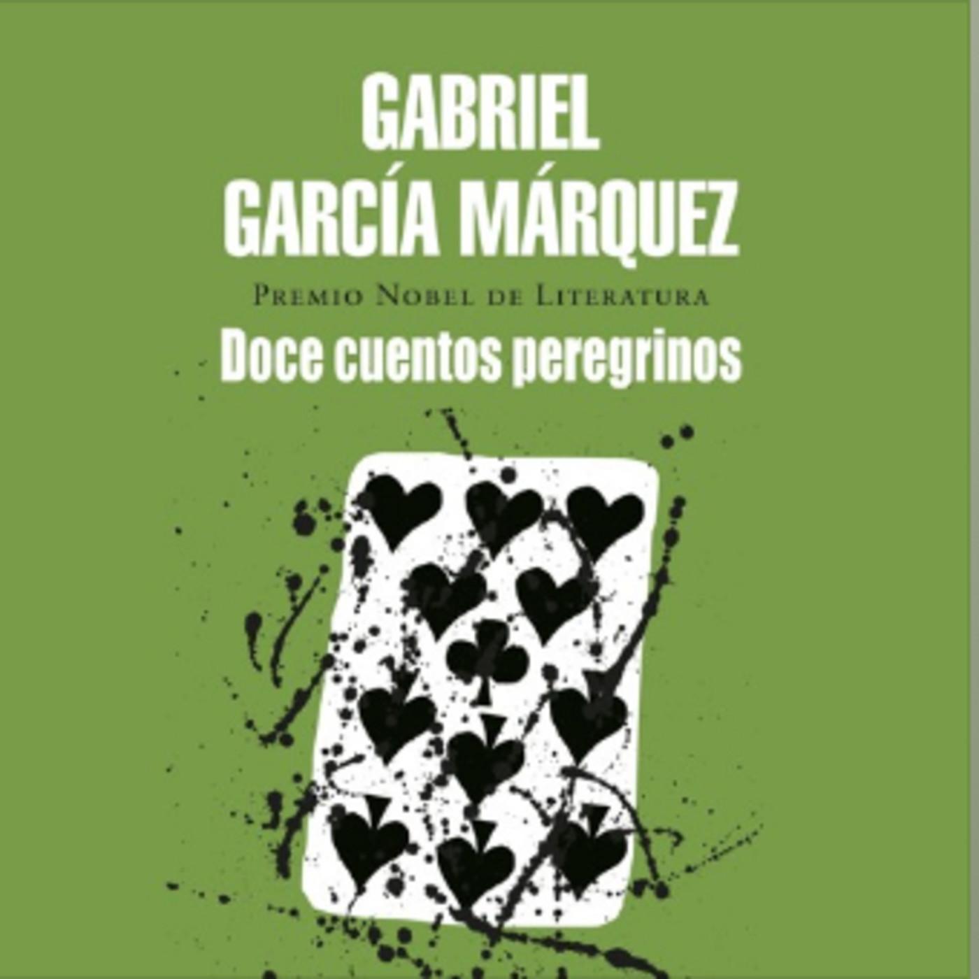 Doce cuentos peregrinos gabriel garc a m rquez en for Cuentos de gabriel garcia marquez