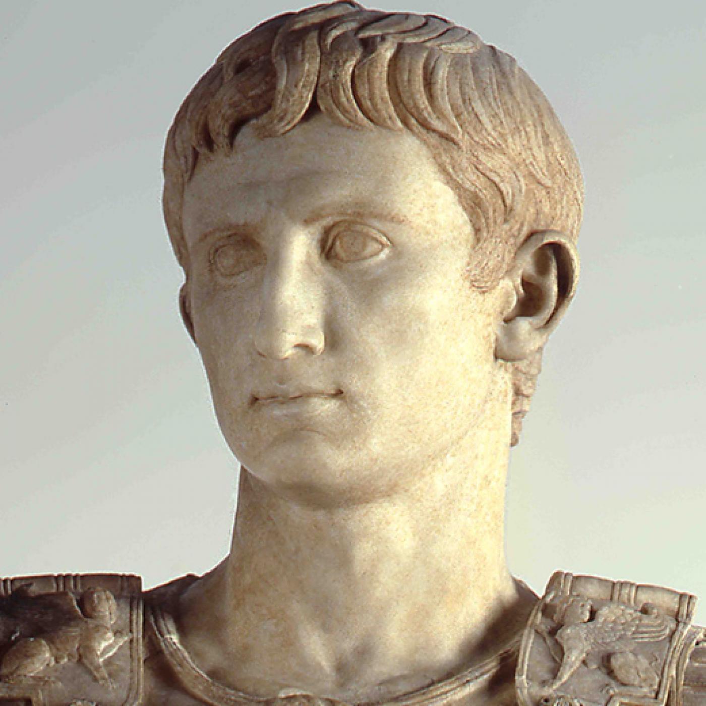 Augusto primer emperador de roma en retazos de historia for Augusto roma
