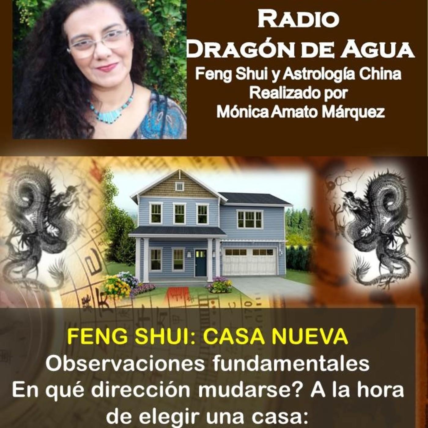 Feng shui casa nueva en podcast de dragondeagua en mp3 17 for Feng shui de la casa