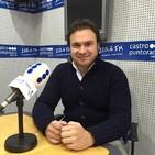 Entrevista a Jesús Gutiérrez Castro sobre el traslado de la fábrica 'Anchoas Lolín'