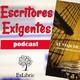 1x01 Escritores Exigentes - Novela histórica
