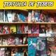 Tertulia de Tebeos -TDT- Programa 58 - Con grapas y a lo loco -