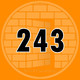 Nivel Escondido 243