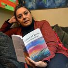 Entrevista a la poeta Ivonne Sánchez Barea, autora de 'Códices del viento' (Ed. Artificios)