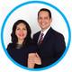 Claudia y Jorge Martha