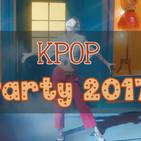 Kpop party/dance 2017