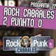 Rock Cabrales y Punkto 2.0 - Programa 22