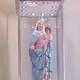 Fiesta Patronal Virgen del Rosario de San Nicolás