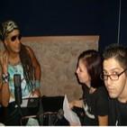 Satélite Musical Entrevistó: a la banda Azhar y a