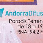 Colaboración de Elma Roura en 'Paradís terrenal' III