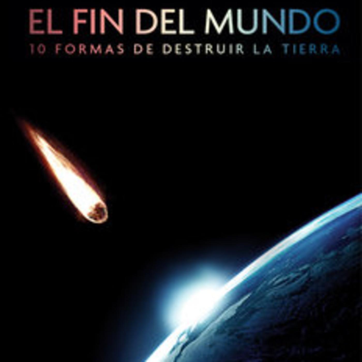 El fin del mundo diez formas de destruir la tierra el for El mundo del mueble sillones