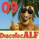 #DiscotecALF 09 - 'Cabeceras de Series'