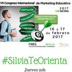 #SilviaTeOrienta #Edumarketing #JuanBellido