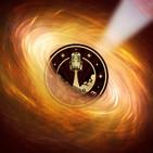 015 - Estratonáutico - Trajes espaciales · Blázares: Superagujeros negros caníbales