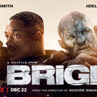 Cine En Serie 2x11. Bright y el bigote de Will Smith