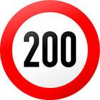 Miles de Huejazz - 200 Huellas - Prg 200