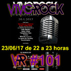 Vivo Rock_Programa #101_Temporada 3_23/06/2017